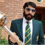 Misbah-ul-Haq announces retirement