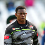 Fearless Magala targets Africa T20 success