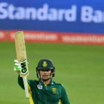 De Kock show sets up huge win