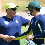 Ireland send Proteas into bat