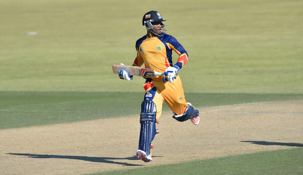 Mosehle snatches Gauteng a victory