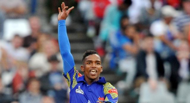 Adams, Botha crush KZN
