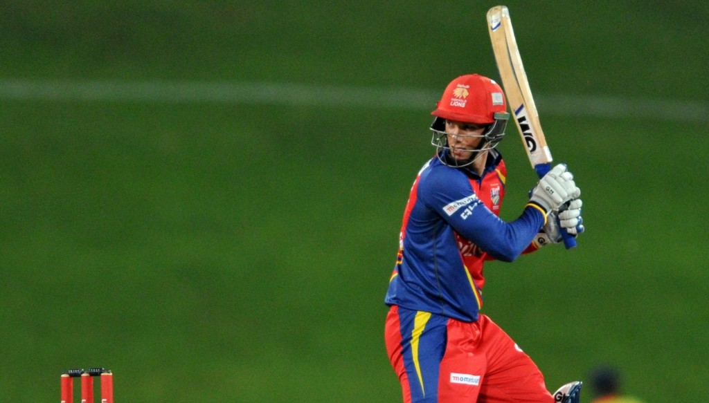 North-West blitz into Africa Cup semis
