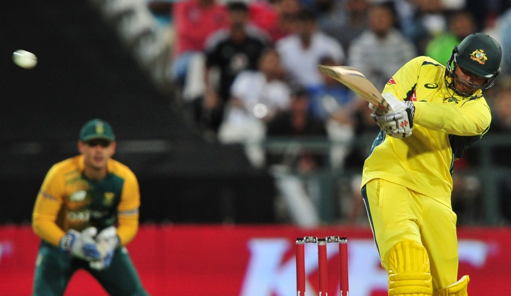 Two more Aussies out of SA tour
