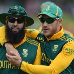 Faf: Form priority for World Cup opener