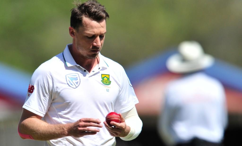 Steyn tested for Test return