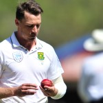 Steyn tested for Test return