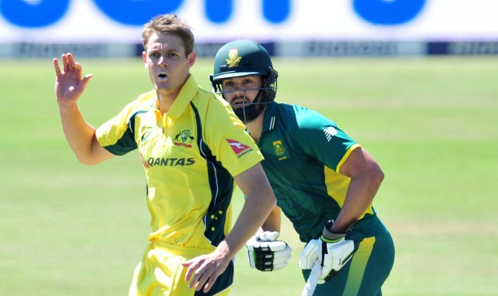 Mennie surprise in Aus Test squad