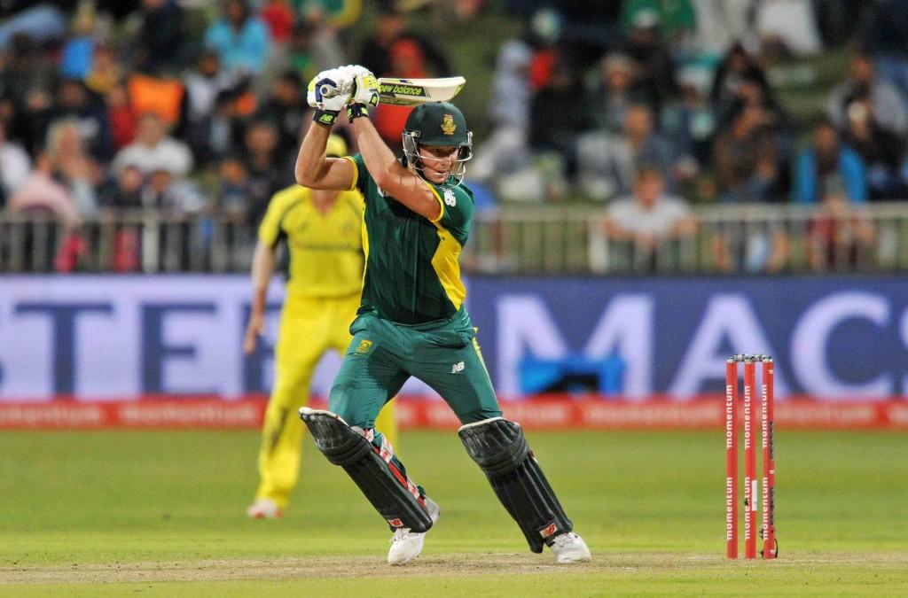 Miller returns as SA bowl