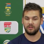 Rossouw ready to bat anywhere