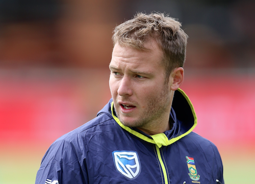 Miller keen to take senior role