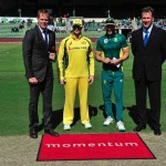 Proteas shouldn't read much into this