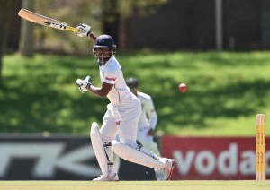 Winless Cobras carve out draw