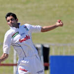 Maharaj impresses against South Australia