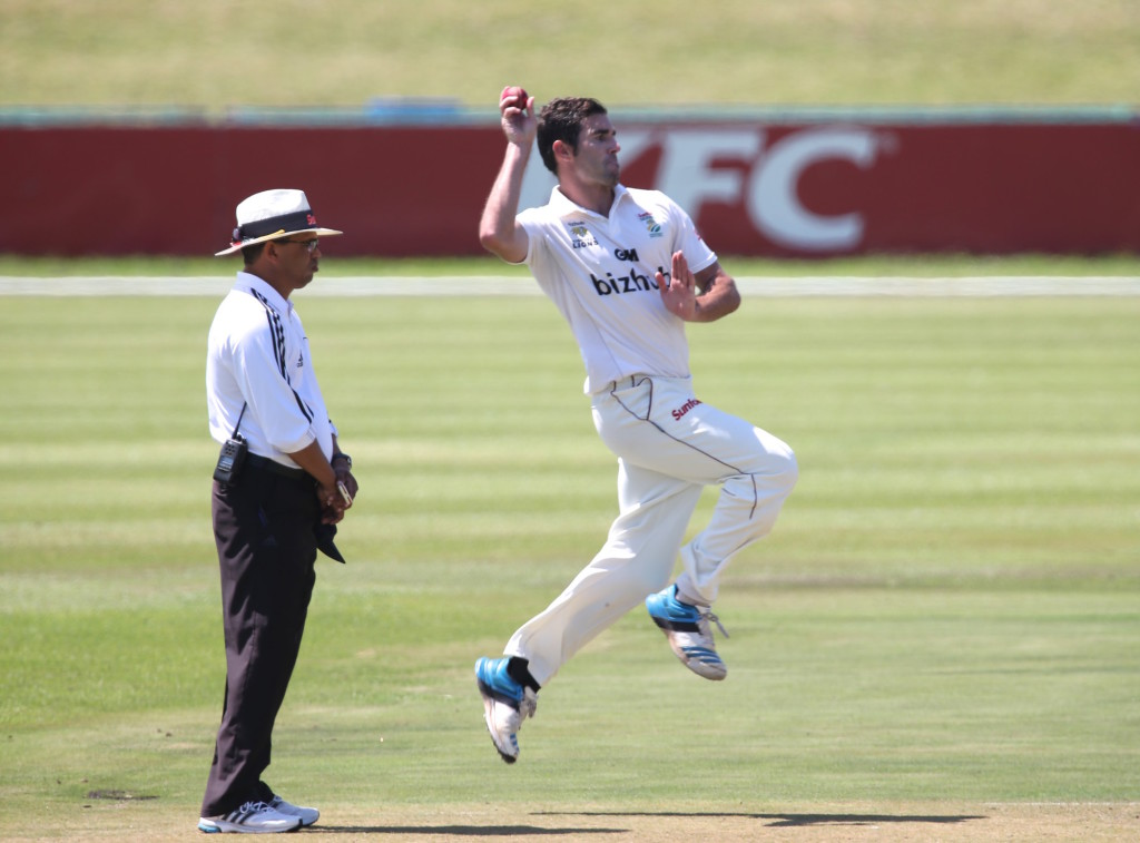 Wickets galore in Potchefstroom