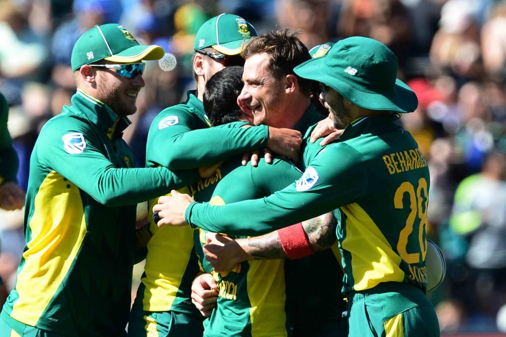 SA vs Aus: Five talking points