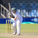 Ackermann joins Leicestershire