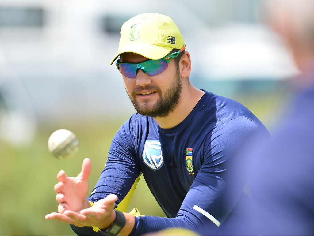 Proteas chase history