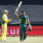 I played through the pain – Rossouw