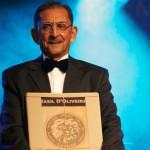 We remember Basil D'Oliveira