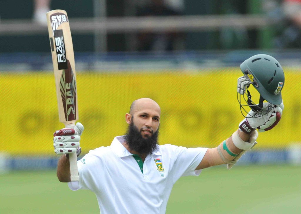 Even odds ahead of third Test – Amla