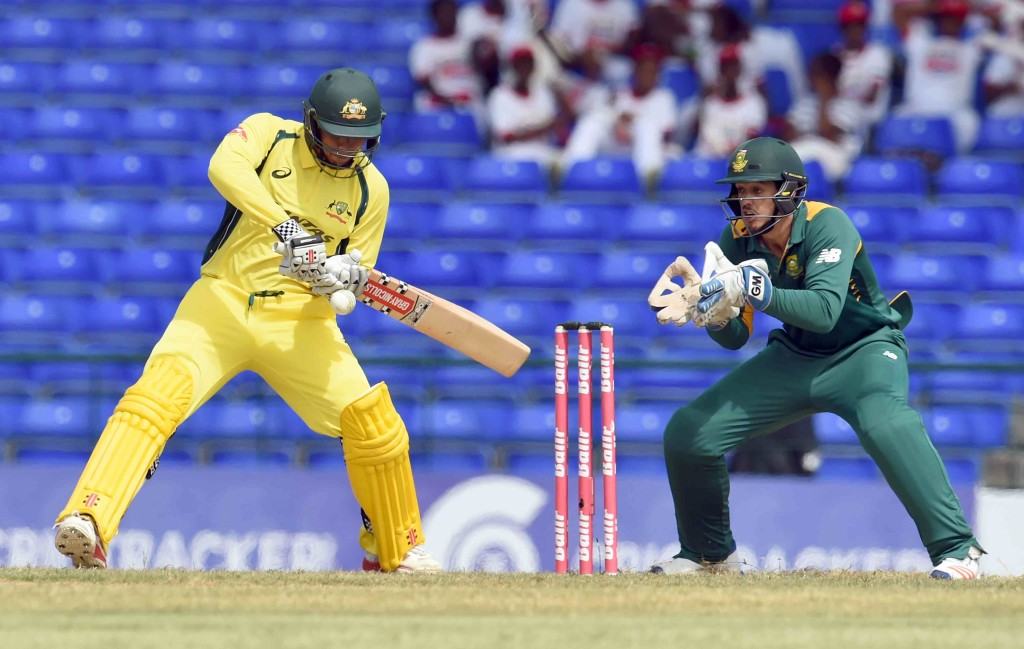 Khawaja learns transformation