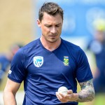 Steyn focuses on fitness