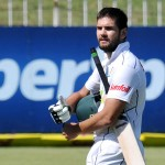 Proteas cruise in practice match