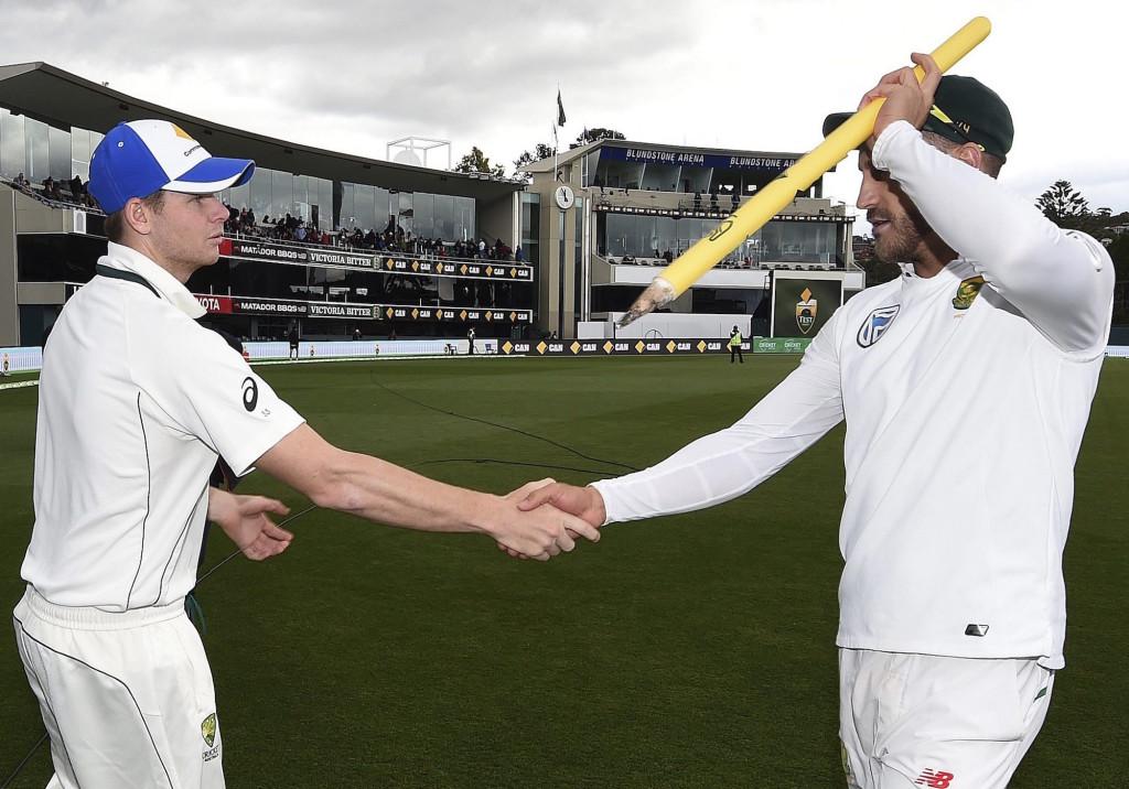'I love captaining'