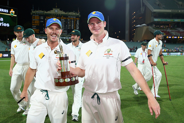 Australia's SA A tour under threat