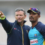 Ford resigns as Sri Lanka coach