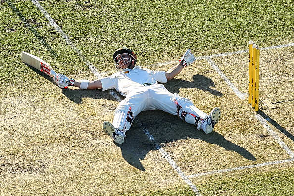 Warner wicket huge for Proteas