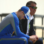 Marsh resigns after Aussie battering