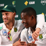 Faf comments on KG ban