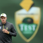 Proteas consider all-out pace