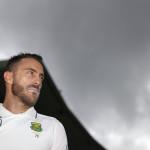 Chappell praises Faf's captaincy