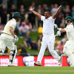 Philander rips through Australia