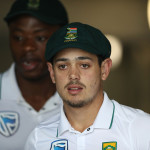 Proteas look to press home advantage