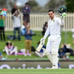 De Kock ton maintains SA dominance