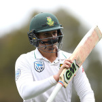 De Kock inspired by Patel duel