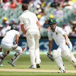 Cook firm, Proteas still trail