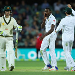 Aus in control, but Proteas fight back