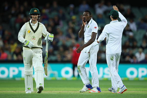 CSA writes to ICC after Australia tour snub