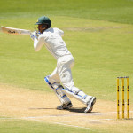 Australia build up 124-run lead
