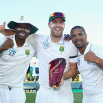 Proteas 2-1 Australia: Report card