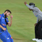 Parnell recalled to Cape Cobras