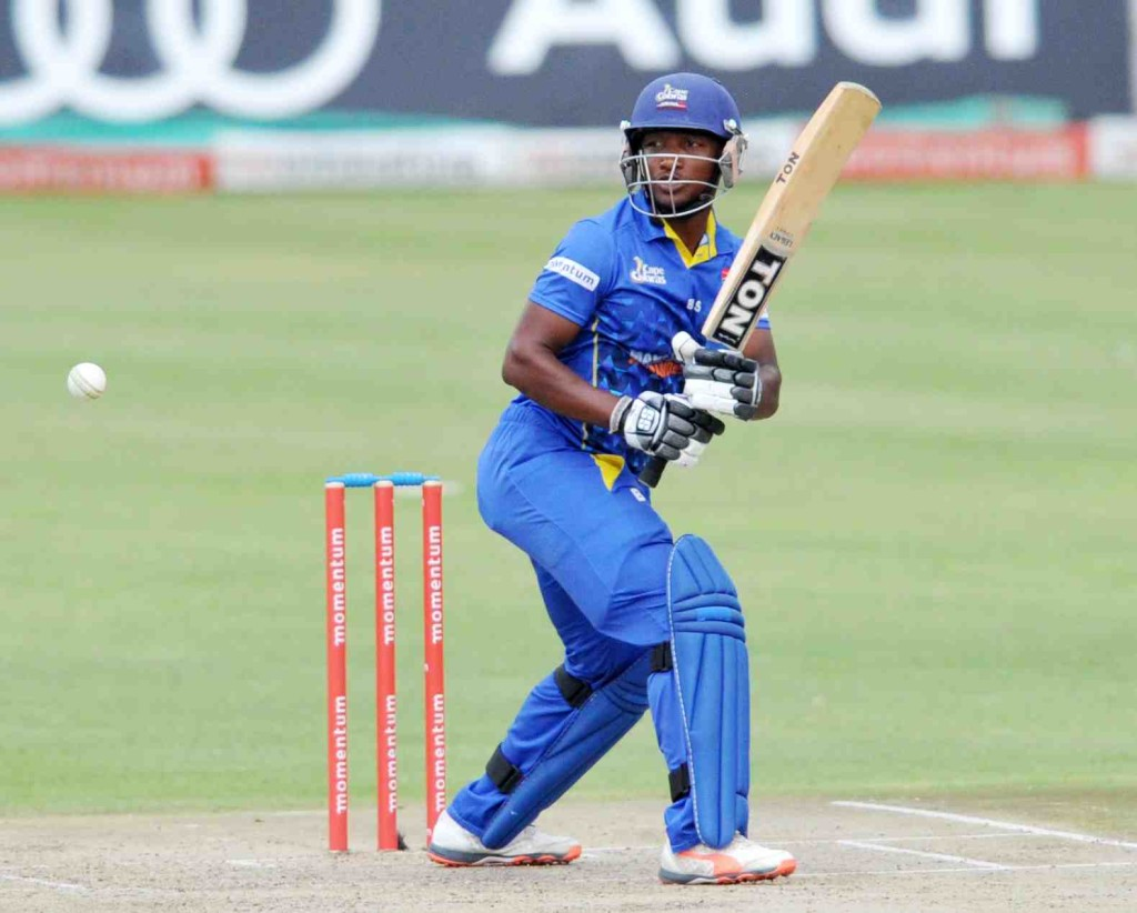 Ramela moves to Lions