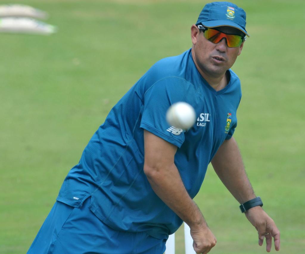 'Proteas focused on cricket'