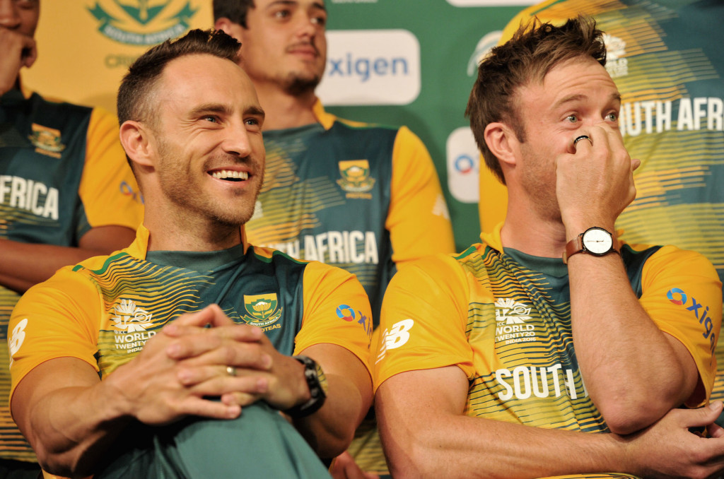 Faf must retain captaincy