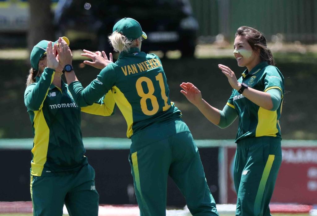 Proteas Women prepared for tough series